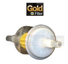 Fuel Filter WIX 33011 NAPA GOLD 3011