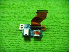 GENUINE SONY DCR-SR46 AV USB BOARD PART FOR REPAIR