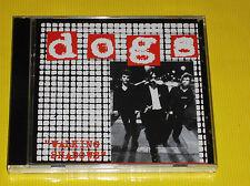 CD GROUPE FRANCAIS PUNK ROCK DOGS -WALKING SHADOWS - 10 TITRES + 2 BONUS NEUF
