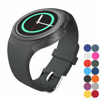 Replacement Sport Silicone Soft Band Strap Bracelet For Samsung Gear S2 SM-R720