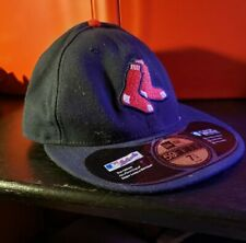Official Boston Red Sox Alt On Field Fitted Cap - SZ 7 1/4 - New Era 59Fifty-NWT