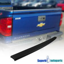 14-16 Silverado Sierra Truck Tailgate Molding Protector Spoiler Cap Top Cover
