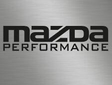 Rendimiento de vinilo en las coche Mazda Pegatinas Carrera van Ventana CX RX MX 35698 JDM