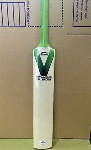 SLAZENGER POWERBLADE CLUB Cricket Bat Size: Harrow for Ages 12-14