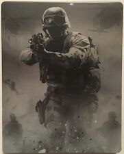 Call of Duty Infinite Warfare Collector Steelbook NEW DISPATCHING ORDERS BY 2 PM
