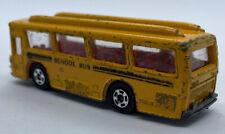 Tomica No.1 Fusto Hato Bus Vintage 1/147 Die Cast Model