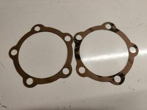Land Rover Defender / Discovery 1 Drive Flange Gaskets Pair 571752