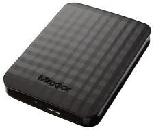 Maxtor M3 (STSHX-M101TCBM) 1TB USB 3.0 Hard Disk Esterno
