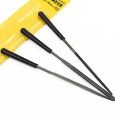 Metal File Mini Assorted Rasp Diamond Needle File Set Woodworking Polishing Y