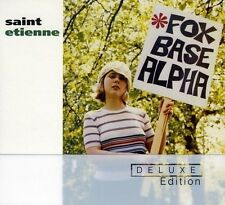 Saint Etienne - Foxbase Alpha: 25th Anniversary Edition [New CD] UK - Import