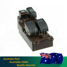Electric Power Master Window Switch Fits Toyota Hilux Hiace Land Cruiser 96-08