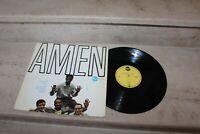 The Lou Bennett Quartet – Amen ( Vinyl, LP, Album, Mono)