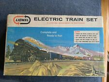 Lionel 11540 6 Unit Train Set Box - Originall - EMPTY BOX ONLY