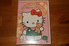 Hello Kittys Paradise: Pretty Kitty (DVD, 2002)