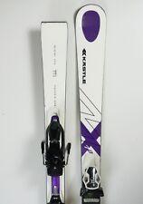 Ski Kästle MX 70 Allround Carvingski 144cm +Kästle CTi  K12 Bindung (PE448)