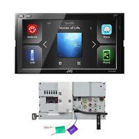 JVC KW-M540BT Doppel DIN Radio Autoradio Touchscreen Bluetooth USB iPod AUX Spot