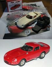 <kit Ferrari 275 GTB/C ch. 07185GT 1965 - Tron Models kit 1/43