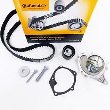 Contitech Timing Belt Set Compatible with Nissan Almera Suzuki Jimny 1.5dci