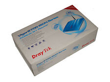 DrayTek Vigor 2700VGi 2700 VGi ADSL2/2+ RouterNeuwertig !!!                  *35
