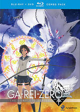 Ga-Rei-Zero: The Complete Series Box Set Limited Edition