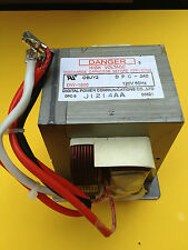 W10315758 NEW MAYtaG WHIRLPOOL HIGH VOLTAGE TRANSFORMER FOR MICROWAVE NEW