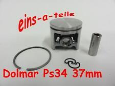 Kolben passend für Dolmar PS34 37mm NEU Top Qualität