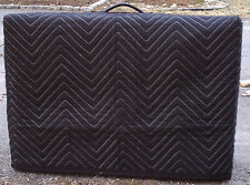 FENDER '65 Deluxe Reverb Padded Premium Single Amp Cover - Black!!