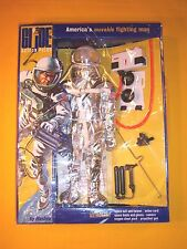 RARE 1967 GIJOE PILOT ASTRONAUT 7824 LARGE WINDOW BOX MIB STORE STOCK 1964
