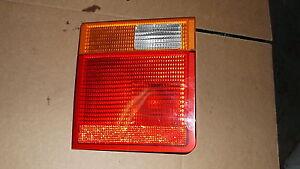 Range Rover 4.0 4.6 Left Rear Tailgate Light 95 96 97 98 99 Red Driver P38