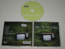 CITRONNELLE/LUMIRE OBSCURE (MOLE CD 017-2) CD ALBUM