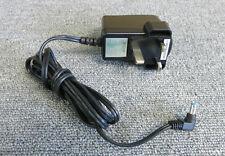 D-link JTA0302E-C Reino Unido enchufe de montaje en pared AC Adaptador De Corriente 12.5 W 5 V 2.5 Amp