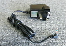 D-LINK JTA0302E-C UK Wall Mount Plug AC Power Adapter 12.5 Watt 5 Volts 2.5 Amp