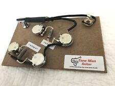 ES335 Gibson Epiphone DOT Style 59 Tone Prebuilt Wiring Harness PIO Caps K40Y