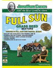 Jonathan Green 10870 25 lb Full Sun Grass Seed Mixture