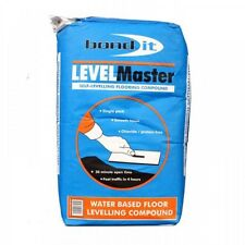 LevelMaster Professional Floor Leveller Screed Levelling Cement Compound