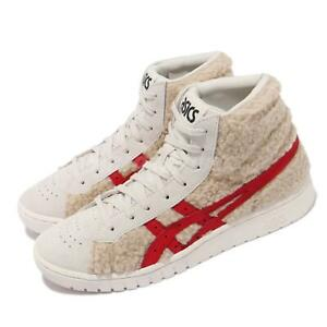 Asics Gel-PTG MT Beige Red Men Casual Lifestyle Sneakers Shoes 1191A344-250