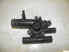 RENAULT MAGANE SCENIC TRAFIC 1.9D DCI 8V THERMOSTAT & HOUSING F9Q 8200074346D
