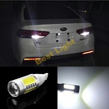 2x T15 LED Bulb Backup Reverse Light For kia rio k2 K3 K4 K5 cerato sorento soul