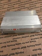 🚘14 15 16 Hyundai Genesis Coupe Audio Stereo Radio Equipment AMP Amplifier Unit
