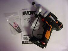 NEW WX176L WORX 20V Switchdriver Cordless Drill & Driver (Tool Only)