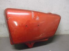Used Left Side Cover for an 1980-83 Yamaha XS650 Special