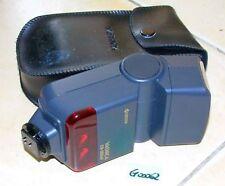 Yashica cs-250af Flash Dispositivo, aufsteckblitz; Yashica-Kyocera (g00062)