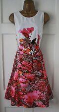 Monsoon 50's, Rockabilly Floral Dresses for Women