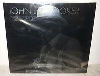 CD JOHN LEE  HOOKER - BOOGIE CHILLEN - NUOVO NEW