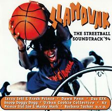 SLAMDUNK - THE STREETBALL SOUNDTRACK '94 / CD - TOP-ZUSTAND