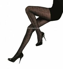 Polyamide Argyle, Diamond Hand-wash Only Tights for Women
