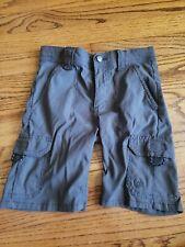 Boys shorts size 6