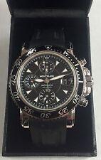 Montblanc Meisterstuck Sport Chronograph Watch 7034