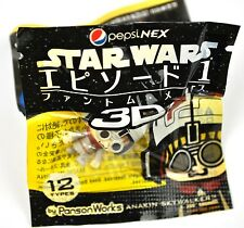 PEPSI COLA GIAPPONE Star Wars Mobile rimorchio catena chiave - Anakin Skywalker