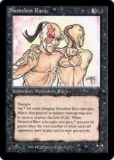 Nameless Race NM/SP The Dark